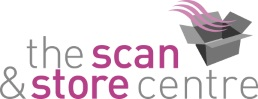The Scan and Store Centre